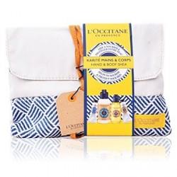 L'OCCITANE - Karité - Trousse Douceur Eté - 5 produits