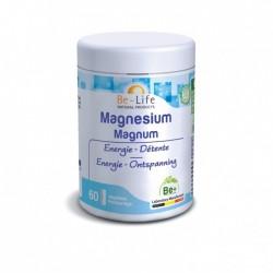 BE LIFE MAGNESIUM MAGNUM 60 GELULES