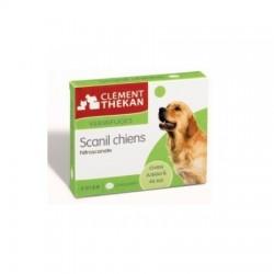 CLÉMENT THÉKAN Scanil chiens de plus de 10 kg 4 comprimés