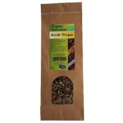 PHYTOFRANCE TISANES & INFUSIONS - ACIDE URIQUE