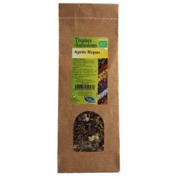 PHYTOFRANCE TISANES & INFUSIONS - APRES REPAS