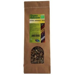 PHYTOFRANCE TISANES & INFUSIONS - ARBRE URINAIRE SAIN