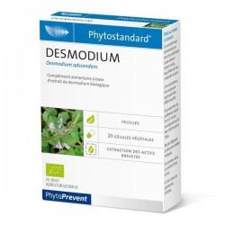 PHYTOSTANDARD - DESMODIUM - 20 GELULES VEGETALES