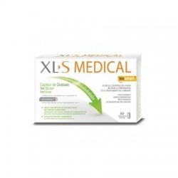 XL-S MEDICAL Capteur de graisses - 60 comprimés