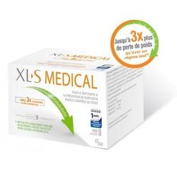 XL-S MEDICAL Capteur de Graisses - 180 comprimés