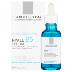LA ROCHE-POSAY - HYALU B5 SERUM - CONCENTRE ANTI-RIDES - 30 ML