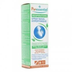 Puressentiel Respiratoire spray nasal hypertonique 15 ml