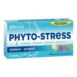 URGO - PHYTO-STRESS - 28 COMPRIMES
