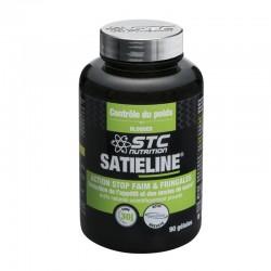 STC NUTRITION - SATIELINE - 90 GELULES