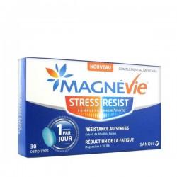 MAGNEVIE - STRESS RESIST - 30 COMPRIMES