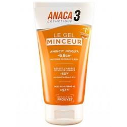 ANACA 3 - LE GEL MINCEUR - 150 ML