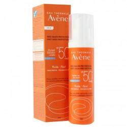 AVENE - FLUIDE SOLAIRE SANS PARFUM SPF 50+ - 50 ML