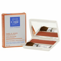 EYE CARE COSMETICS - FARD A JOUES - POURPRE - 5 G