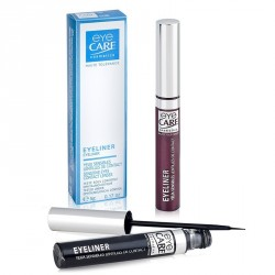 EYE CARE COSMETICS - EYELINER LIQUIDE - BRUN - 5 G