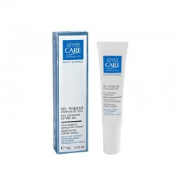 EYE CARE COSMETICS - GEL TENSEUR CONTOUR DES YEUX - 15 G