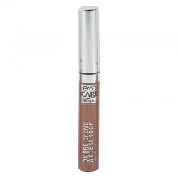 EYE CARE COSMETICS - OMBRE A PAUPIERE CREME - CHOCOLAT - 5 G