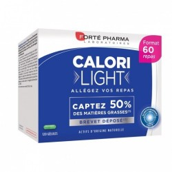 FORTE PHARMA - CALORI-LIGHT - 120 GELULES