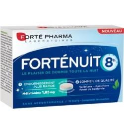 FORTE PHARMA - FORTENUIT 8H - 15 COMPRIMES