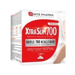 FORTE PHARMA - XTRASLIM 700 - 120 GELULES