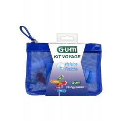 GUM - KIT VOYAGE BLANCHEUR