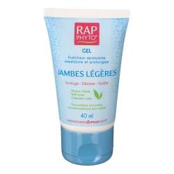 RAP PHYTO - GEL JAMBES LEGERES - 150 ML