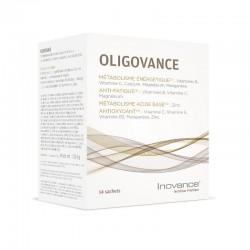 INOVANCE - OLIGOVANCE - METABOLISME ENERGETIQUE - 14 SACHETS