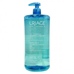 URIAGE - EAU THERMALE - BAUME FONDANT CORPS - 200 ML