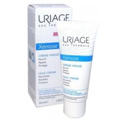 URIAGE - XEMOSE - CREME VISAGE - 40 ML