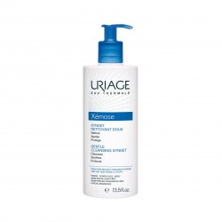 URIAGE - XEMOSE - SYNDET NETTOYANT DOUX - 500 ML