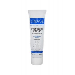 URIAGE - PRURICED CREME - CREME APAISANTE - 100 ML