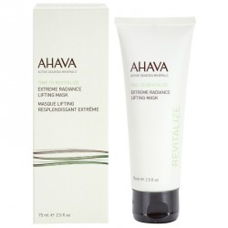 AHAVA - TIME TO HYDRATE - SOIN HYDRATANT JOUR - PEAUX TRES SECHES - 50 ML