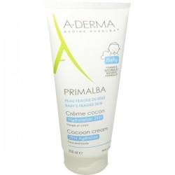 A-DERMA - PRIMALBA - CREME COCON - HYDRATATION 24H - 50 ML