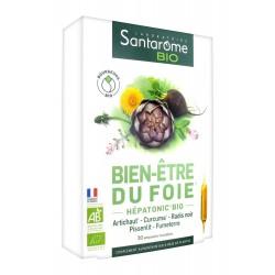 Pack Sève de bouleau bio 3 x 500 ml