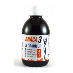 ANACA 3 - LE DRAINEUR - 250 ML