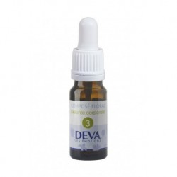 DEVA - COMPOSE FLORAL - N°1 ASSISTANCE - SPRAY 10 ML