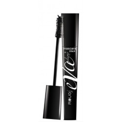ROUGJ + Mascara Black Extra Volume EV Rougj 10,50 ml