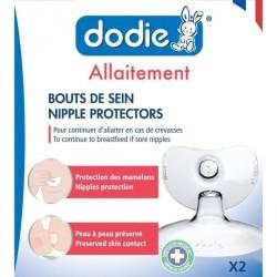 DODIE - COUSSINETS D'ALLAITEMENT - JOUR - X30 COUSSINETS