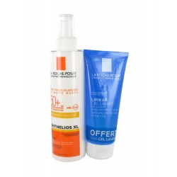 ANTHELIOS SPRAY 50 PARF 200ML