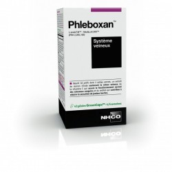 NHCO PHLEBOXAN SYSTEME VEINEUX 42 GEL
