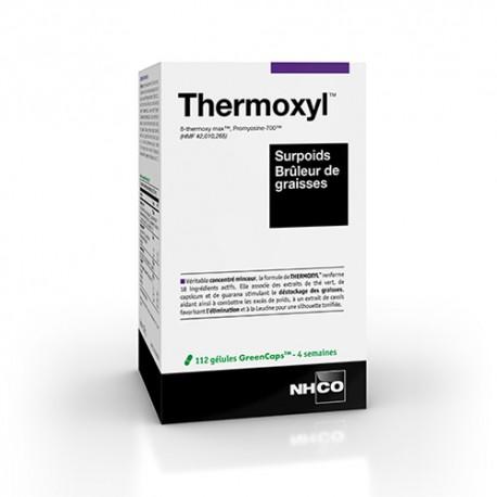 NHCO THERMOXYL SURPOIDS BRULEUR 112 GEL