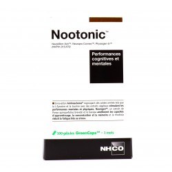 NHCO NOOTONIC 100 GEL