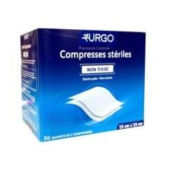 COMP ST 50 URGO G/BL NT 7,5X7,5