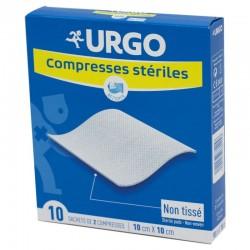 COMP ST 10 URGO G/BL NT 10X10