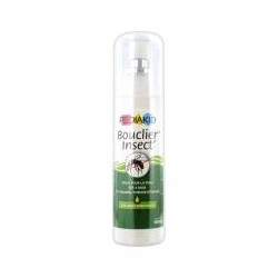 PEDIAKID BOUCLIER INSECT SPRAY