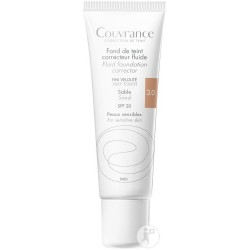 AVENE COUV FDT SABLE TB30ML 1