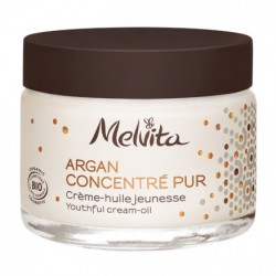 MELVITA ARGAN CR HLE JEUNESSE 50ML