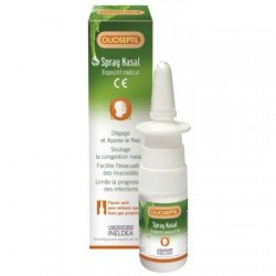 OLIOSEPTIL SPRAY NASAL 20ML