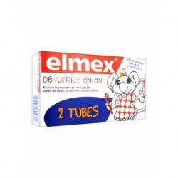 ELMEX DENT ENFANT 50ML X2