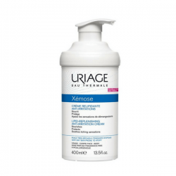 URIAGE XEMOSE CR RELIPID 400ML