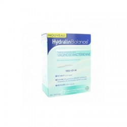 HYDRALIN BALANCE GEL VAGINAL 5MLX7